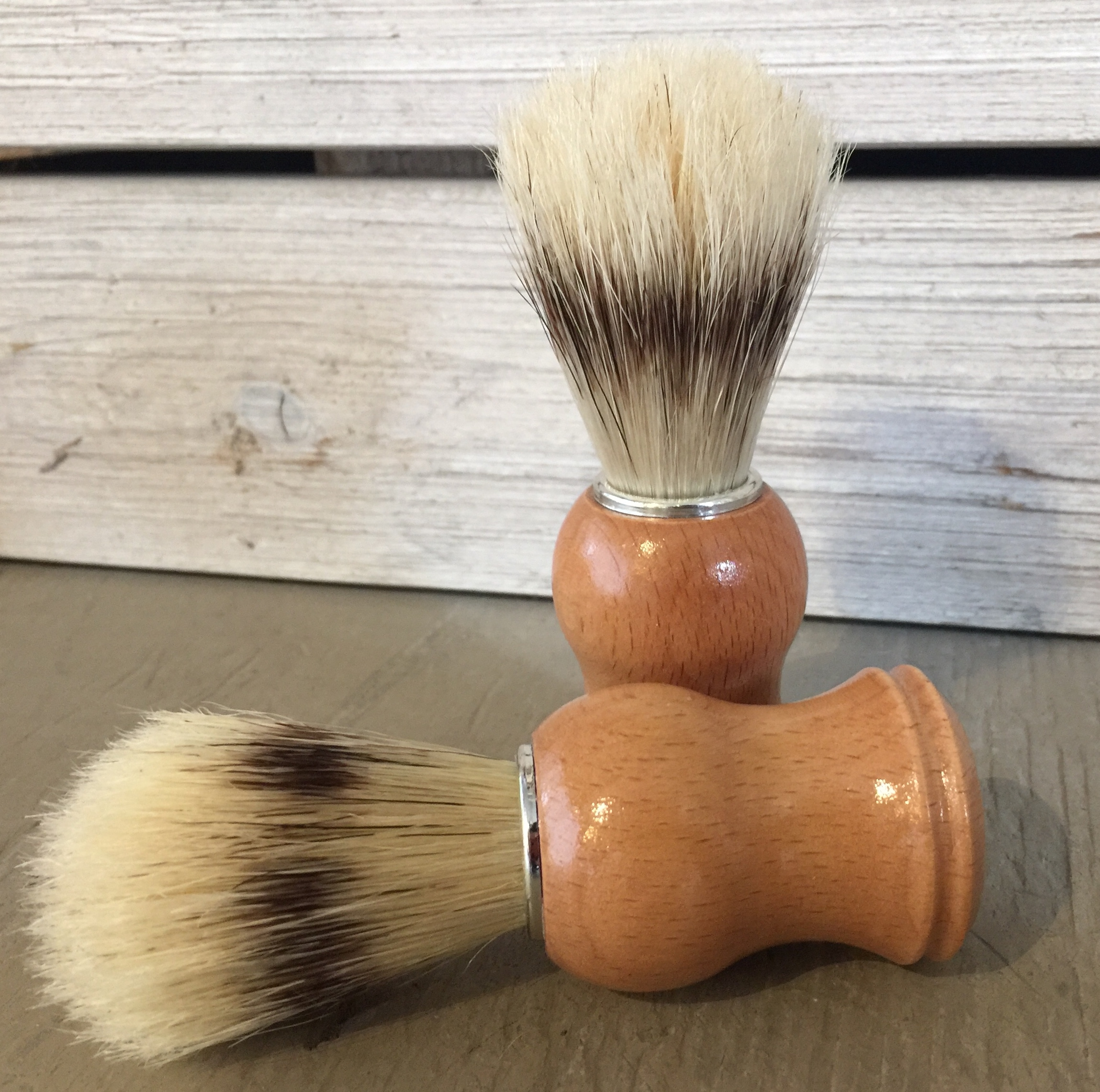Shaving Soap Brush