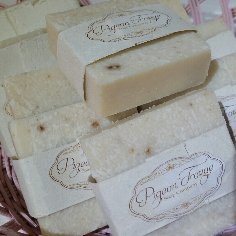 Cucumber Lime Soap